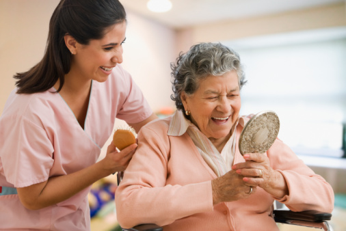 in home care lakewood colorado