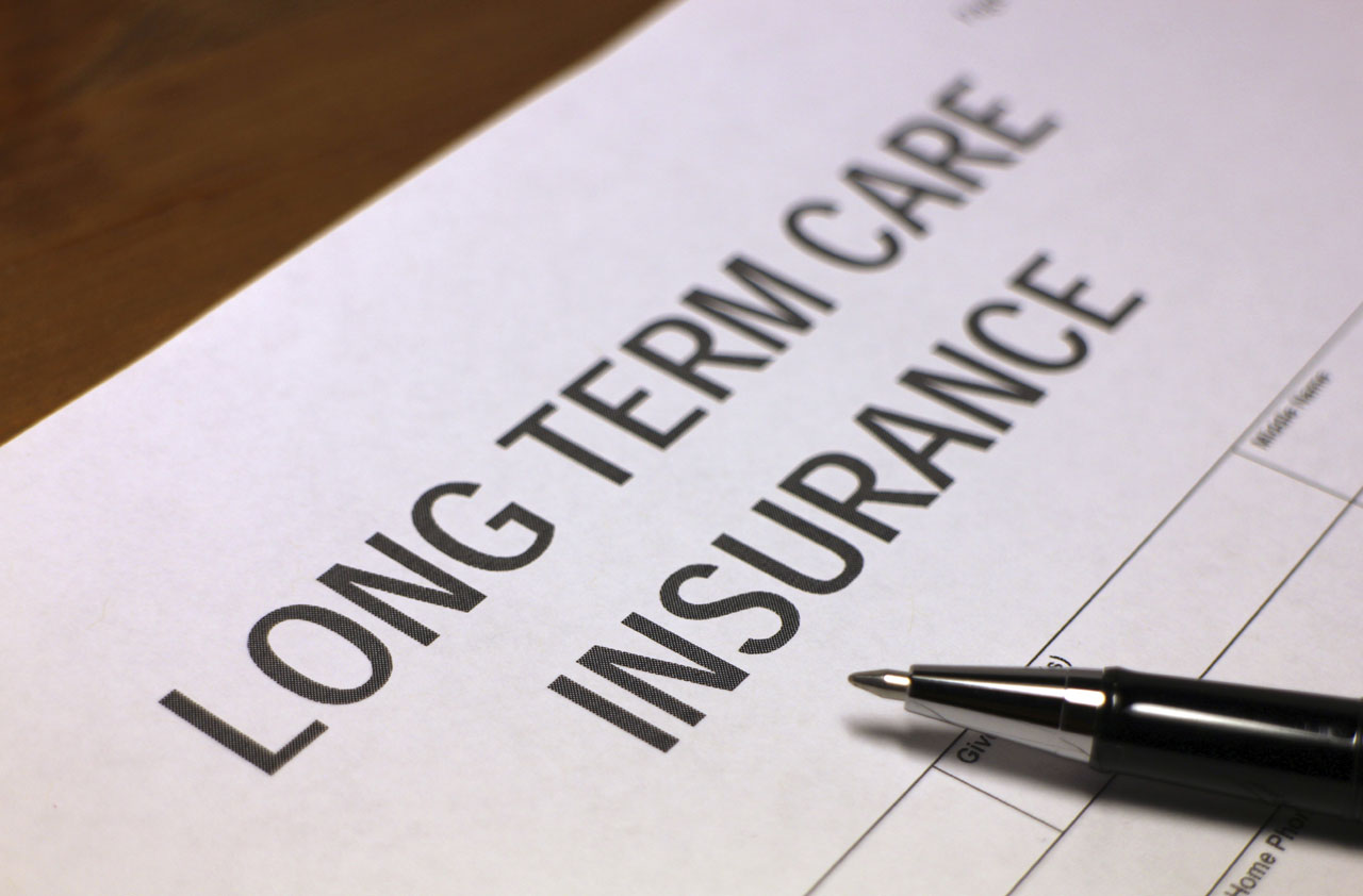 long term care insurance colorado